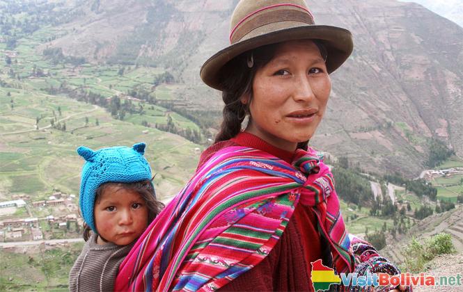 Quechua of Bolivia